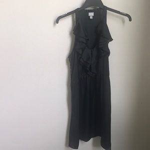 Black dress from converse